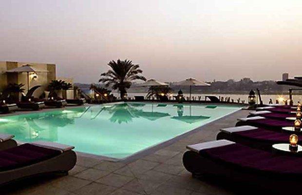 фото Sofitel Cairo Maadi Towers & Casino 542783028
