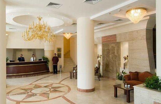 фото Swiss Inn Nile Hotel 542783112