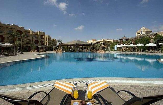 фото Swiss Inn Plaza Hotel 542783121