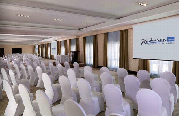 фото Radisson Blu Hotel, Cairo Heliopolis 542783212