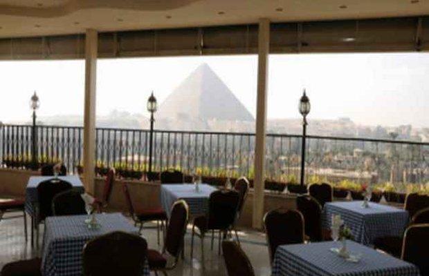 фото Tiba Pyramids Hotel 542783219