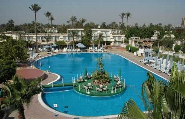 фото Pyramids Park Resort 542783263