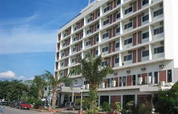 фото Pinnacle Satun Hotel 542785950