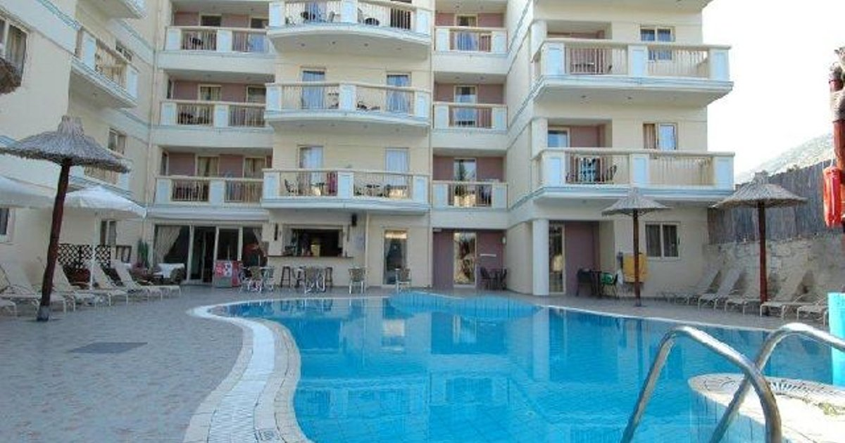 Michalis Apartments