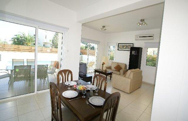 фото Villa Protaras Agia Triada 542789475