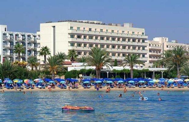 фото Nelia Beach Hotel 542789690
