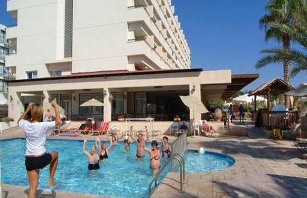фото Nelia Beach Hotel 542789692
