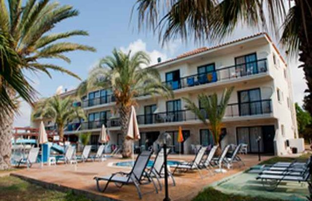 фото Simos Magic Beach Apartments 542789760