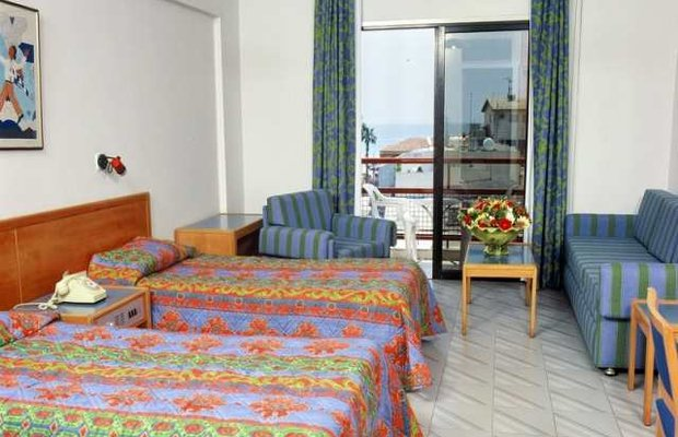 фото Atrium Zenon Hotel Apartments 542789932