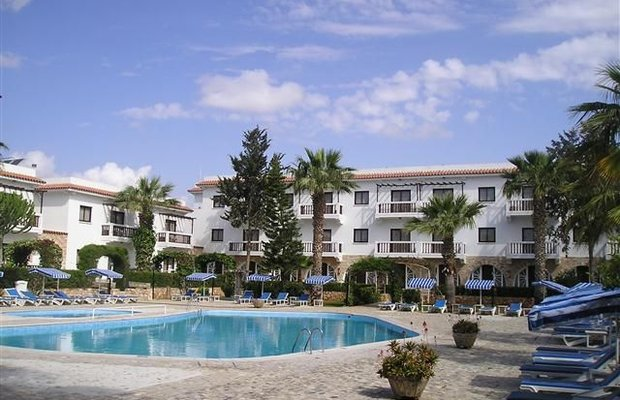 фото Lysithea Beach Hotel Apts 542789946