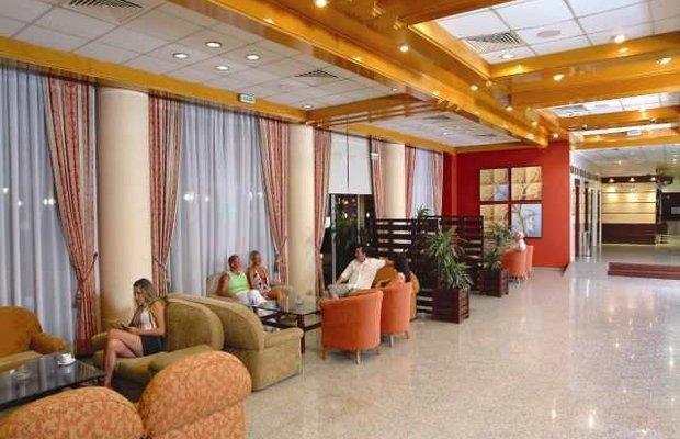фото Nestor Hotel 542790006