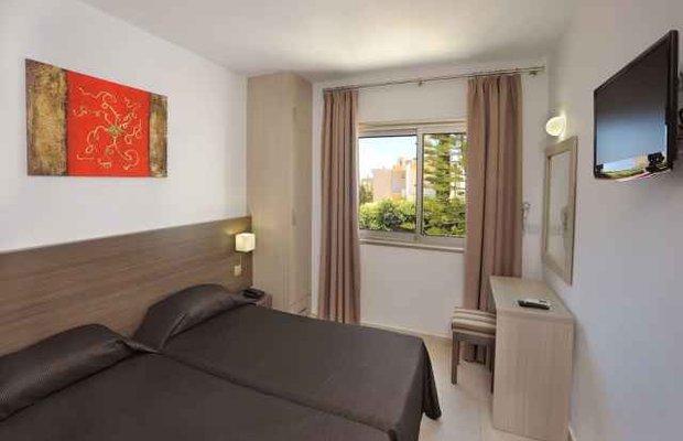 фото Petrosana Hotel Apartments 542790027