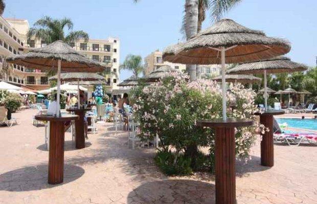 фото Tsokkos Beach 542790143