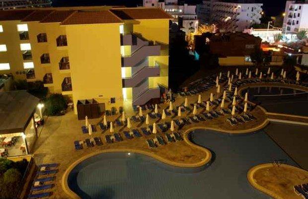 фото Vangelis Aparthotel 542790223