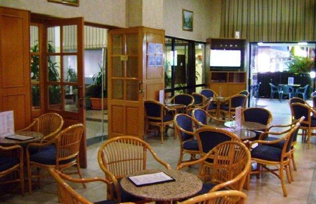 фото Kapetanios Bay Hotel 542790294