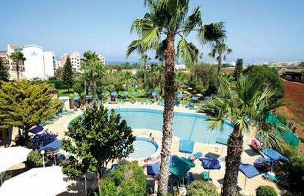 фото Paschalia Hotel 542790327