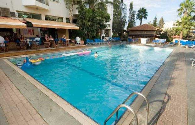 фото Alva Hotel Apartments 542790368