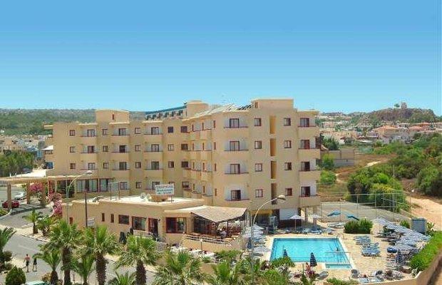 фото Tropical Dreams Hotel Apartments 542790388