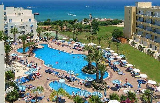 фото Vrissiana Boutique Beach Hotel 542790441