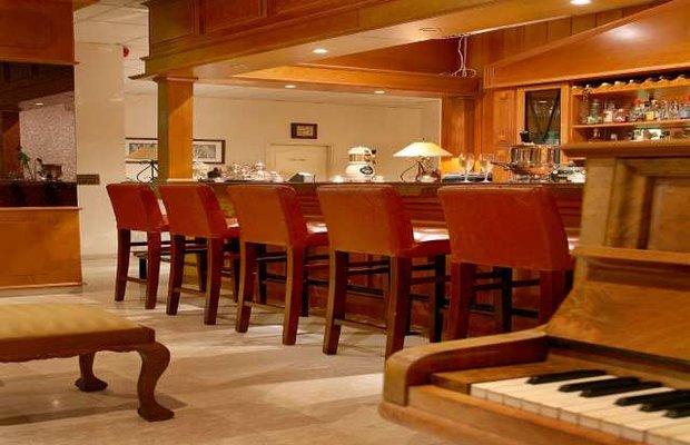 фото Stephanos Hotel Apartments 542790576