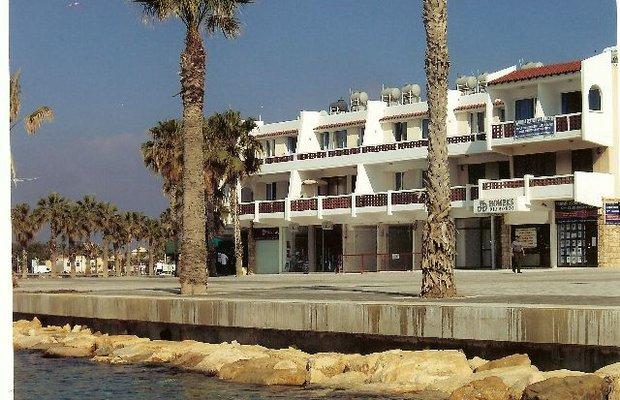 фото Paphinia Sea View Apartments 542790857