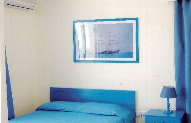 фото Paphinia Sea View Apartments 542790858