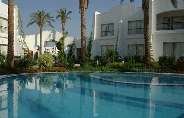 фото Luna Sharm Hotel 542792344