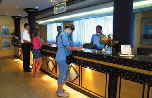 фото Helnan Marina Sharm Hotel 542792657