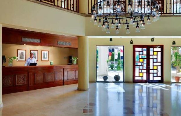 фото Marmara Hotel & Resort 542792710