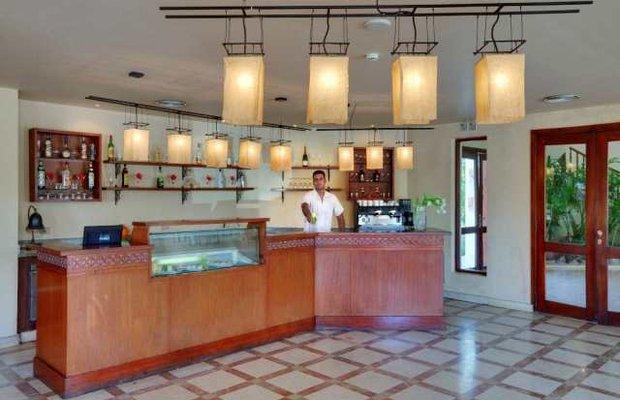 фото Marmara Hotel & Resort 542792712