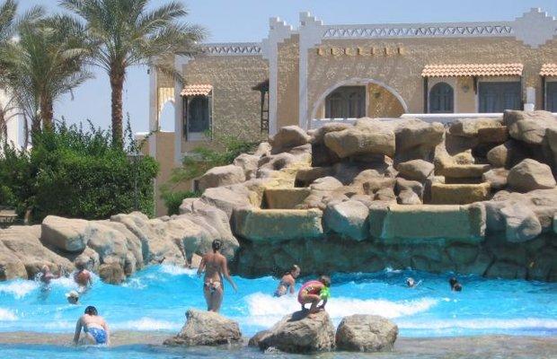 фото Club El Faraana Reef Resort 542792991