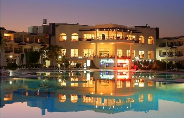 фото AA Grand Oasis Resort 542793336