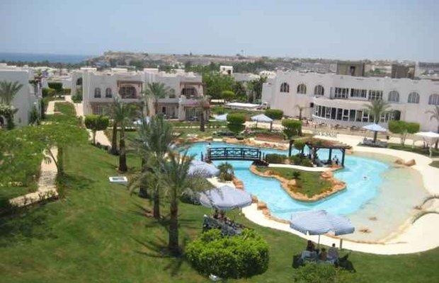 фото Hilton Sharm Dreams Resort 542793451