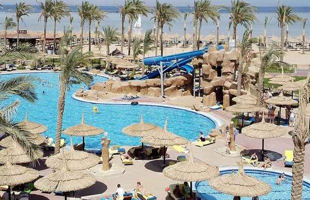 фото Sea Beach Resort & Aqua Park (Formerly Tropicana) 542793457