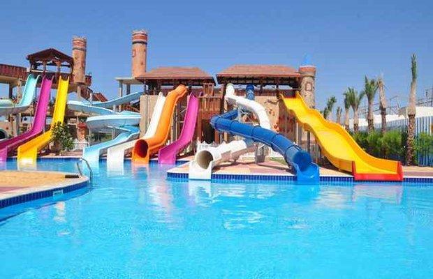 фото Sea Beach Resort & Aqua Park (Formerly Tropicana) 542793462