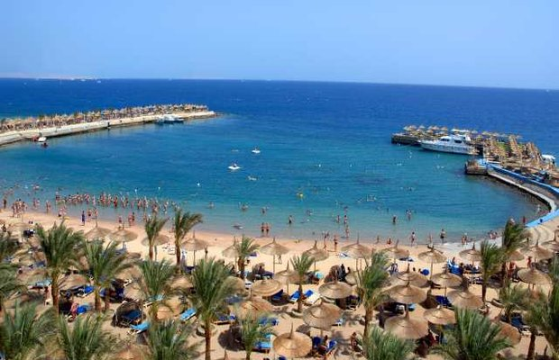 фото Beach Albatros Hotel 542793874