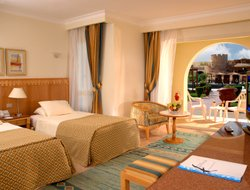 Egypt hotels for families with children