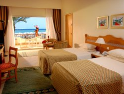 Egypt hotels with sea view