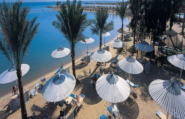 фото Hilton Hurghada Resort 542793987