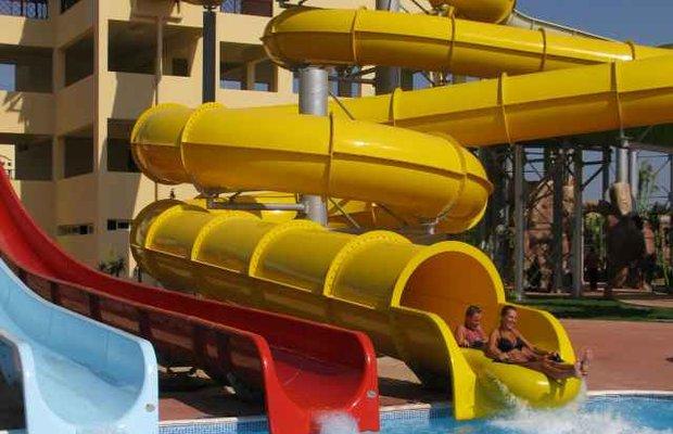 фото Tia Aqua Park Hotel & Resort 542794184