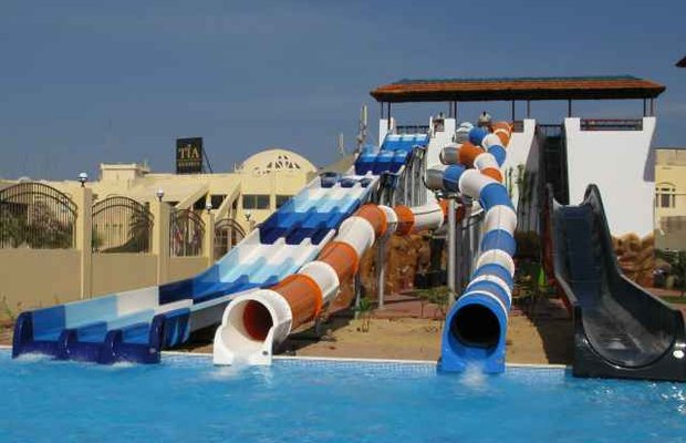 фото Tia Aqua Park Hotel & Resort 542794185
