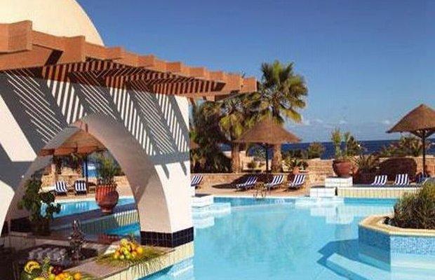 фото Moevenpick Hotels & Resorts El Quseir 542794489