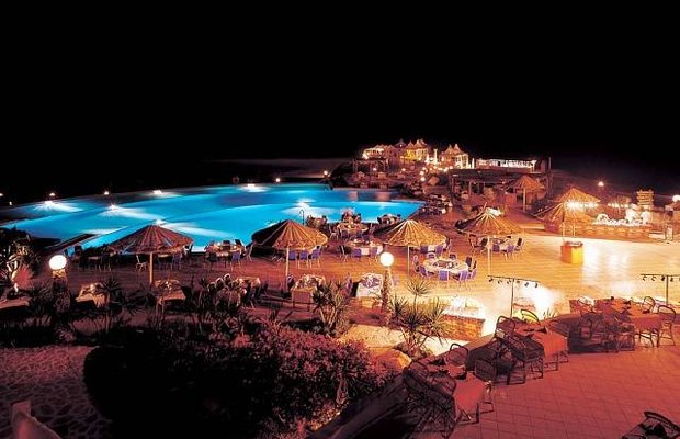 фото Kahramana Gardens Hotel 542794540