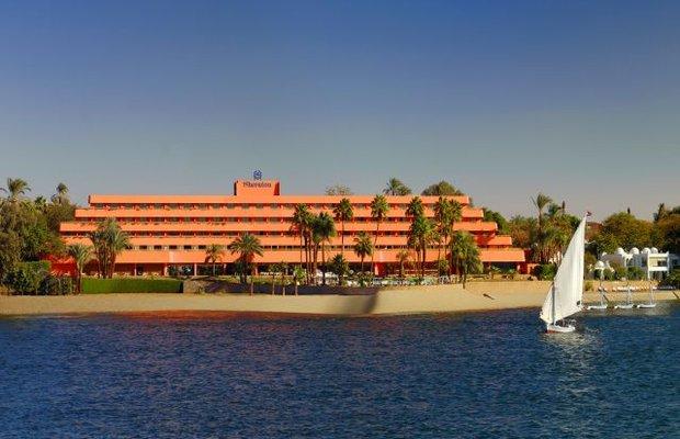 фото Sheraton Luxor Resort 542794691