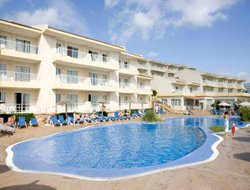 Cales de Mallorca hotels for families with children