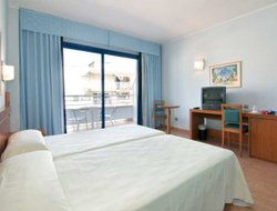 Pets-friendly hotels in Salou