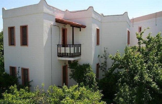 фото Basri Apart Hotel Bodrum 542806630