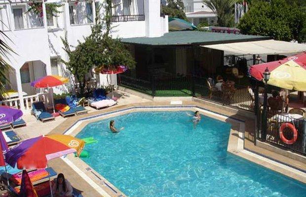 фото Green Park Suites Hotel 542807000