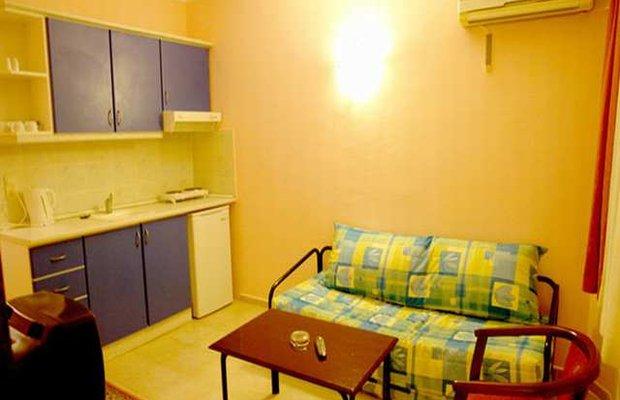 фото Green Park Suites Hotel 542807004