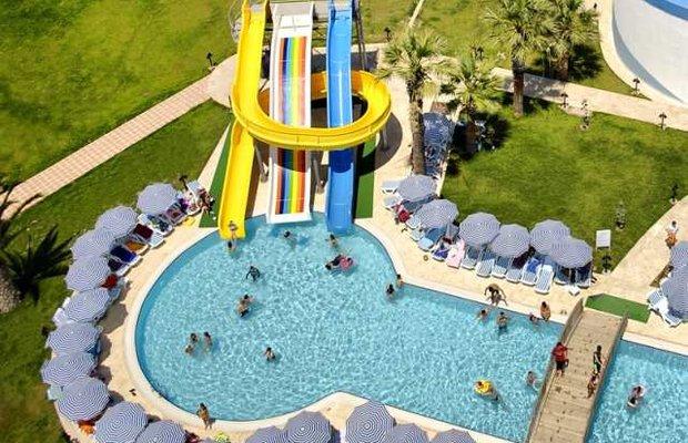 фото Buyuk Anadolu Didim Resort 542807451
